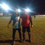 Newell´s Old Boys 1 -  Arenales1 (Síntesis Senior)