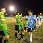 Se jugó la fecha 3 del Clausura en Liga San Martín