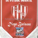 Se presentó la 3ra edición del torneo Diego Barisone