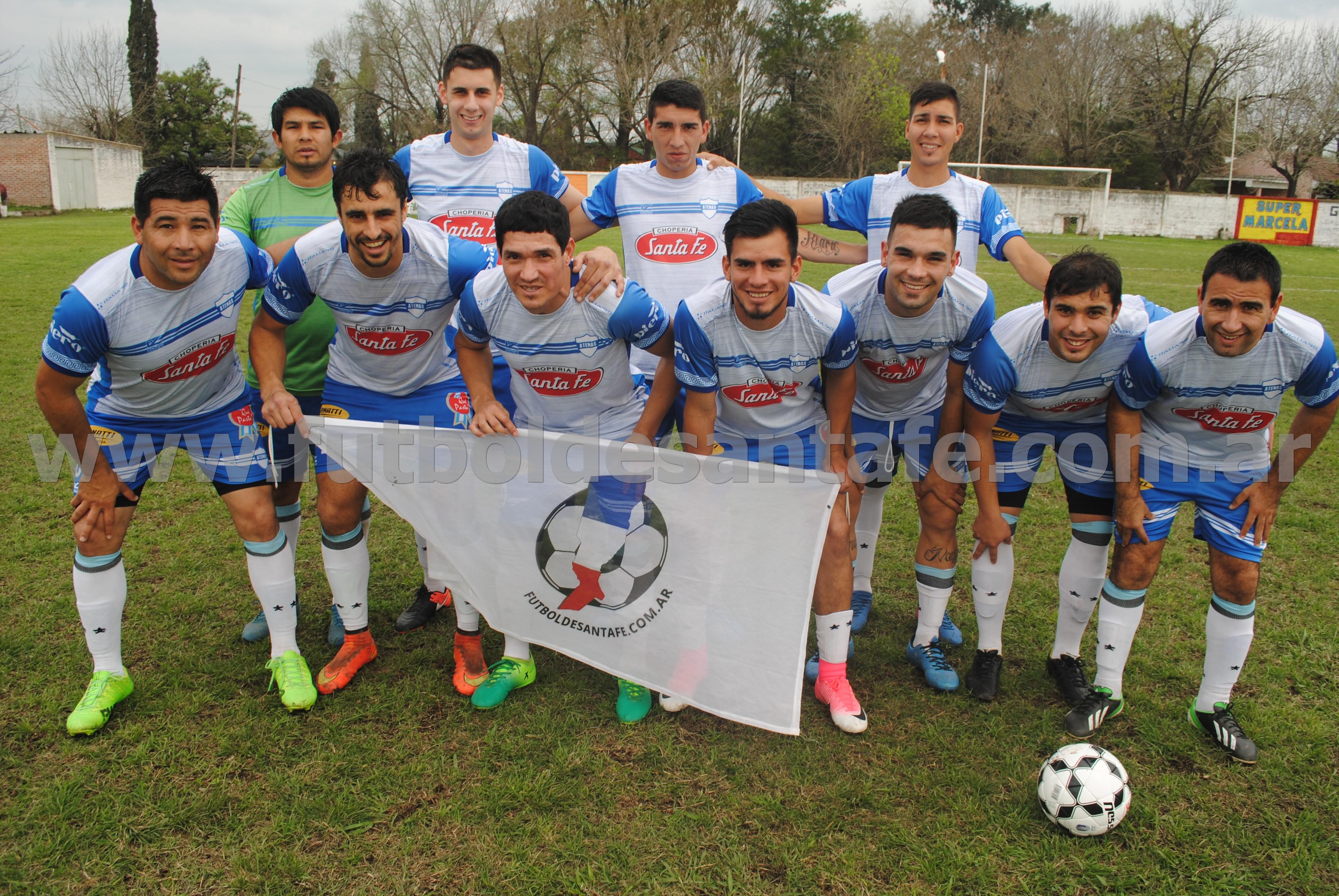 Juventud Unida 2 - Atenas 4 (La crónica)