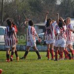 Unión 6 - Los Juveniles 0 (Anticipo Femenino)