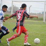 Juventud Unida1 - Atenas 1 (Síntesis Reserva)