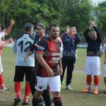 Unión 1 - Colón 0 (Senior)