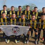 Cosmos FC 2 - Náutico El Quillá 4