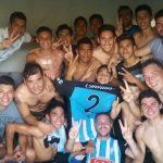 General Belgrano 0 - Banco Provincial 2 (la síntesis)