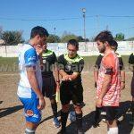 Resultados fecha 4 Campeonato y fecha 5 Repechaje Clausura Carlos Zacarías López
