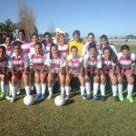Deportivo Agua FC 2 - Santa Fe FC 0 (Síntesis Femenino)
