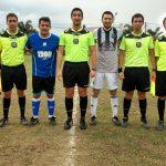Banco Provincial 0  - Argentino 1 (La síntesis)
