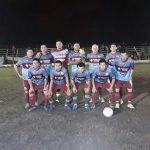 Arenales 1 - El Cadi 2 (Síntesis Senior)