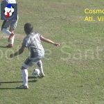 Cosmos FC 0  - C. Atl. Villa Elisa 1 (Compacto del partido)