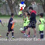 Ernesto Sosa invita al festejo 25 aniversario Escuelitas Gimnasia y Esgrima