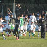 Cosmos FC 0 - Atl. Villa Elisa 1 (Federal B 2017, Región Litoral Sur)