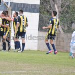 "Resultados 6ta fecha Clausura Cristian ""Suringa"" Cardozo"