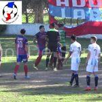 La Perla del Oeste 0 - Argentino 3 (Compacto del partido)