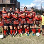 Newell´s Old Boys 0 - La Perla del Oeste 0