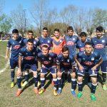 Nuevo Horizonte 0 - Deportivo Nobleza4 (la síntesis)