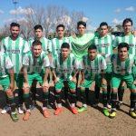 San Cristóbal  1 - Sportivo Guadalupe 1