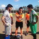 Resultados 3ra fecha Campeonato y 4ta Repechaje, Clausura Carlos Zacarías López