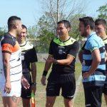 Cosmos FC.1 - UniversidadNacional Del Litoral 2 (La síntesis)