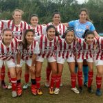 Colón 0 - Unión 2 (Femenino Copa de Oro)
