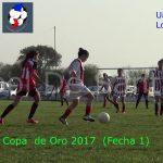 Unión 6 - Los Juveniles 0 (Compacto Femenino)