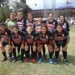 9 de Julio (Rafaela) 2 - Unión1 (Copa Oro Femenina 2017)