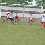 Náutico El Quillá 2 - Independiente0 (Reserva)