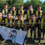 Náutico El Quillá 3 - Independiente 0 (la crónica)
