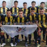 Náutico El Quillá 3 - Colón 0 (Comentario del partido)