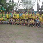 Los Canarios 1 - Deportivo Santa Rosa 1 (la crónica)