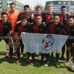 Colón 2 - C. C. y D. El Pozo 1 (Crónica y goles)