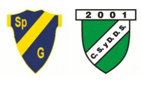 Sportivo Guadalupe3 - Don Salvador 0 (la síntesis)