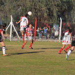El clásico Unión - Colón femenino se juega en Santoto
