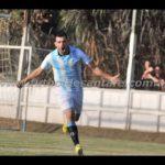Argentino 3 - Cosmos FC 1 (la síntesis)