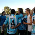 La previa de Argentino - Cosmos