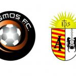 Cosmos FC 2 - Ateneo Inmaculada 3 (la síntesis)