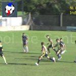 """El golazo de """"Manu"""" Chemes ante Independiente"""