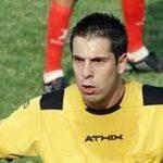 Programación y árbitros, fecha 6 Superliga Argentina