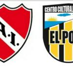 Independiente 3 - C. C. y D. El Pozo1 (la síntesis)