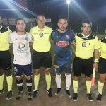 La Salle 2 - Independiente1 (la síntesis)