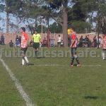 Resultados fecha 7, Zona Campeonato y fecha 8 Zona Repechaje, Clausura Carlos Zacarías López