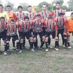 Don Salvador 0 - Juventud Unida 1