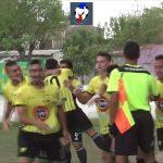 Los Canarios 1 - Deportivo Santa Rosa 1 (Compacto del partido)