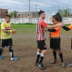 Lucas Peralta, el goleador de la Zona Campeonato