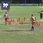 Náutico El Quillá 3 - Independiente 0 (compacto del partido)