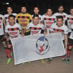 Cosmos FC 1 - Newell´s Old Boys 2 (Crónica y goles)
