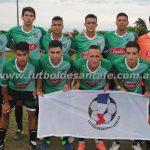 Don Salvador 0 - Los Canarios0 (la síntesis)