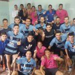 Universidad Nacional del Litoral 1  - Colón 0 (la síntesis)