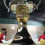 Unión campeón provincial Femenino