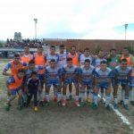 Atenas 3 - Deportivo Nobleza 1